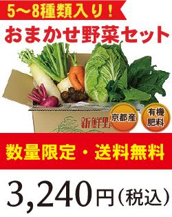 杜若園芸 とじゃくえんげい 京都産の野菜 販売