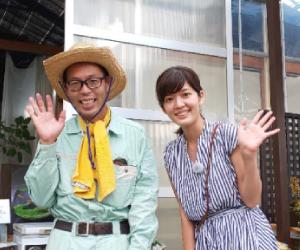 2020年9月4日 NHK京都『京いちにち』