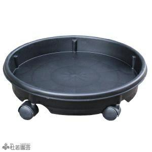 深さ重視 瓦色水鉢 冬眠4点セット